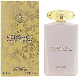 Versace Yellow Diamond By Versace for Women 6.7 Oz Body Lotion