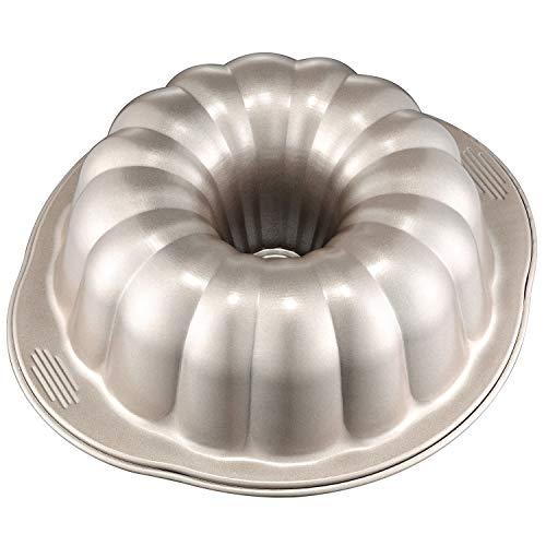 Bundt Cake Pan, 9.5-Inch Non-Stick