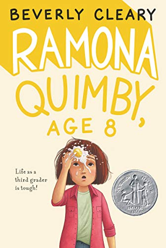Ramona Quimby, Age 8 (Ramona, 6)の詳細を見る