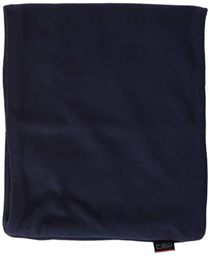 CMP 6892550J, Scaldacollo Unisex Bambini, Black Blue, U