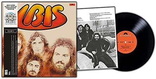 Ibis [Vinyl LP]