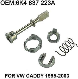 1x cilindro cerradura de clave para VW Lupo delantero izquierdo nuevo *
