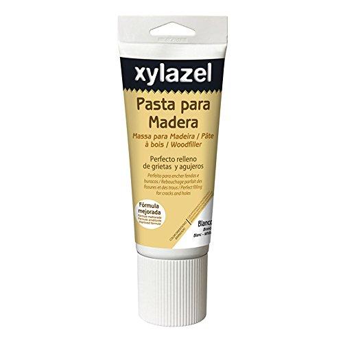 Xylazel M102777 - Pasta para madera 75 g roble