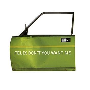 Don't You Want Me (Hooj Mix)