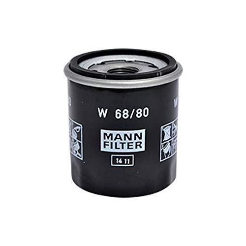 Original Mann Filter Filtro do Óleo W68/80 - TOYOTA, SUZUKI