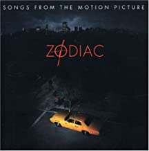 zodiac movie song