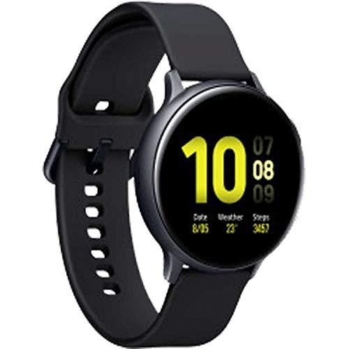 SAMSUNG R820 Galaxy Watch Active 2 44mm, Aqua Nero EU