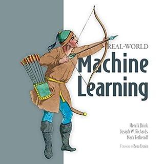 Real-World Machine Learning Titelbild