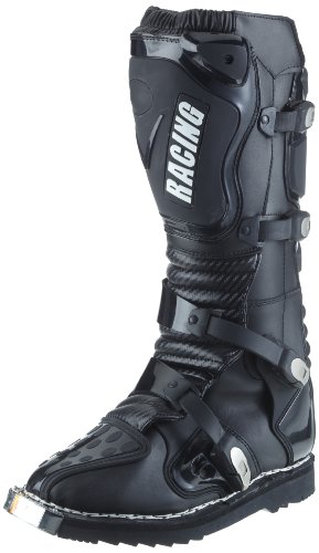 Protectwear Botas de cross Botas de moto 07034 Racing Tamaño 42