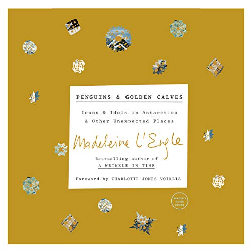Penguins and Golden Calves audiobook cover art