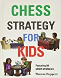 Chess Strategy For Kids-Engqvist, Thomas