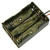 Generic Household Battery Holders