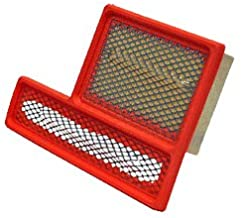 WIX Filters - 49087 Heavy Duty Air Filter Panel, Pack of 1