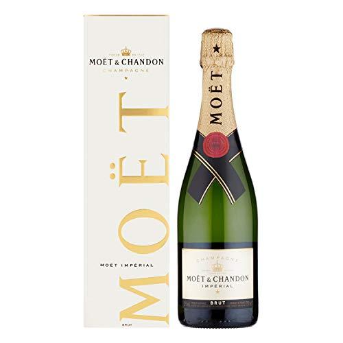Moët & Chandon Brut Impérial Champagner - 8