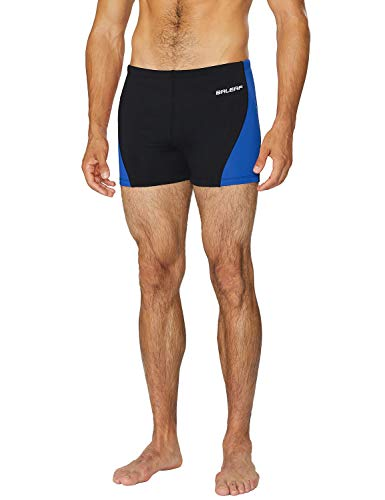 ZEWLLY University Team Mens Training Shorts Swim Gradient Suit Trunks Quick Dry Athletic Sportwear for Men