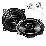 Pioneer Car Coaxial Speakers