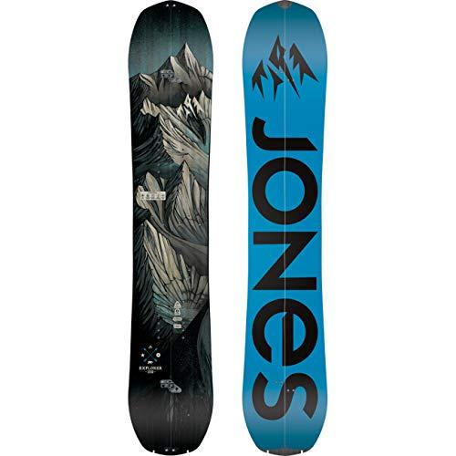 Jones Snowboards Herren Splitboard Explorer Split 161W 2019