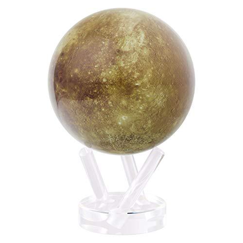 Mova 4.5' Mercury Globe