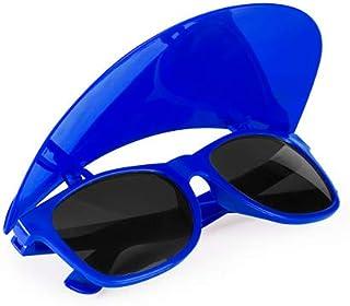 994f6612c8 Gafas de sol con visera - Protección UV400 - Lote 30
