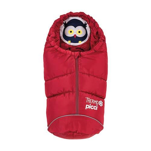 Picci Sacco Termico Thermo Small Rosso - 600 g