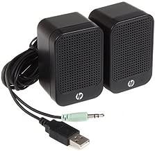 HP 630797-001 Speakers - HP LCD speakers