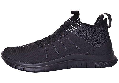 Nike Free Hypervenom 2 F.C. Laufschuhe Sneaker Schwarz/Weiß, Schuhgröße:EUR 40.5