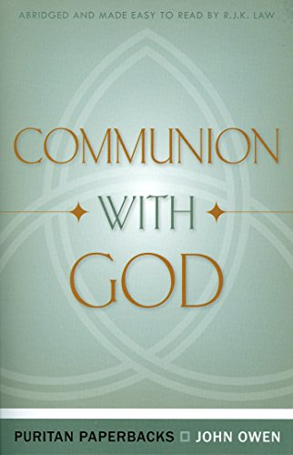 Communion with God:
