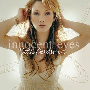 Innocent Eyes [Import] [Audio CD] Goodrem,Delta (2003-03-31)