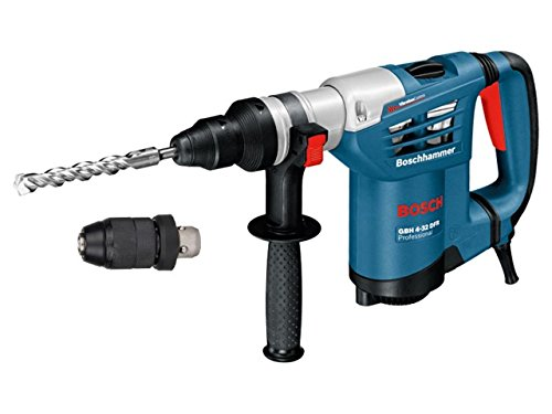 Bosch Professional GBH 4-32 DFR Corded 110 V Rotary Hammer...