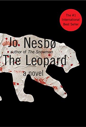 Image of The Leopard: A Harry Hole Novel (8) (Harry Hole Series)