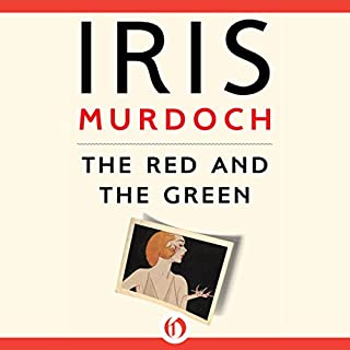 The Red and the Green cover art