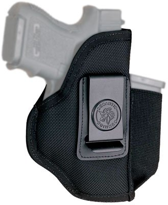 DeSantis Pro Stealth Holster Compatible with Glock 43...