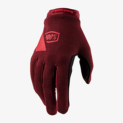 100% RideCamp Womens MTB Gloves