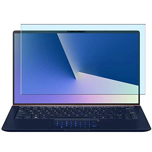 """Vaxson 2-Pack Anti Luce Blu TPU Pellicola Protettiva, compatibile con ASUS ZenBook 13 UX333 UX333FAC 13.3"""", Screen Protector Film [ Non Vetro Temperato ]"""