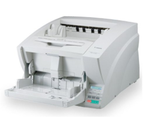 For Sale! Canon imageFORMULA DR-X10C Production Sheetfed Scanner