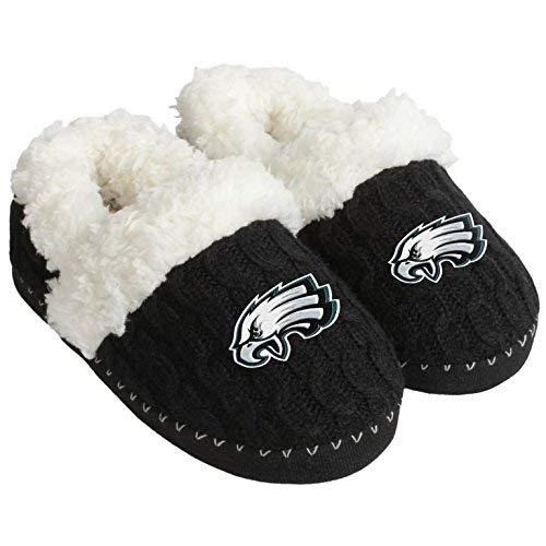 f65fa7a5 Eagles Slippers: Amazon.com