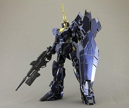 Gundam rx-0 ) Unicorn Gundam 2 nshee Norn (Unicorn Modus) Titanium Finish Ver. (HG)