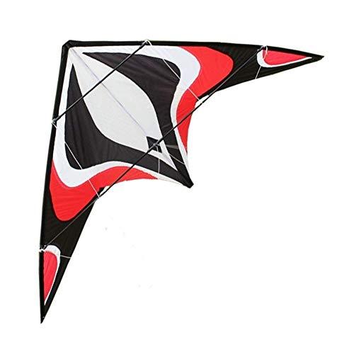 Taoke Original Drachen, Kinder Kite-Drachen for Kinder leicht zu fliegen mit Outdoor Sport 1.8 M Power Lenkdrachen leicht zu fliegen Plm46, Grün 8bayfa (Color : 3 Pcs)
