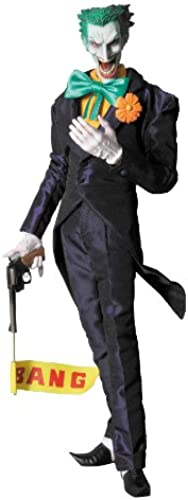 [UK-Import]Batman Hush - Joker Real Action Heroes (RAH)
