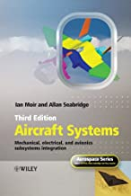 Aircraft Systems: Mechanical, Electrical, and Avionics Subsystems Integration