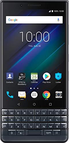 Blackberry Key2 LE BBE100-4 64GB/4GB, Dual SIM, Slate Blue