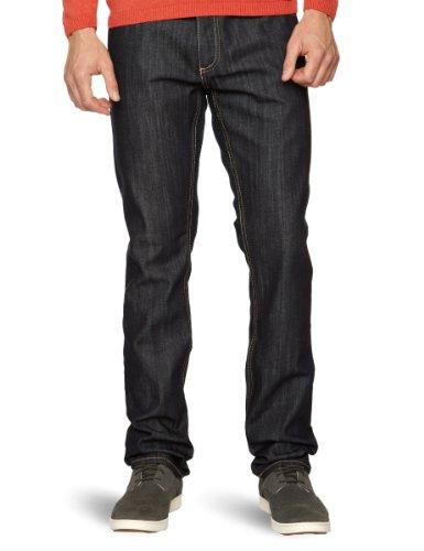 Billabong Herren, Tapered, Jeans, E3 Bro, Blau (Raw), 31
