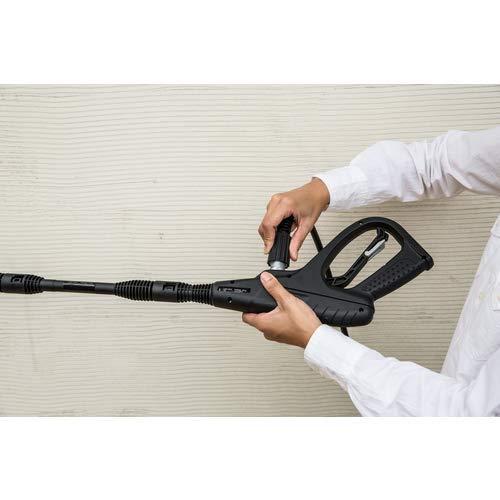 アイリスオーヤマ高圧洗浄機サイレント温水対応タンク式場所を選ばす使用可能SBT-512N