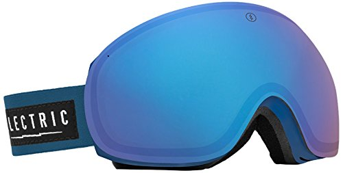 Electric Visual EG3 Blues Snow Goggle
