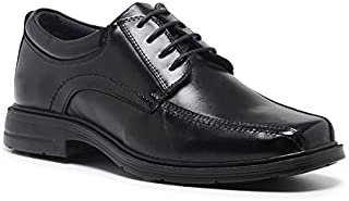 Hush Puppies Men's Rochester Lace-Up Flat Shoes