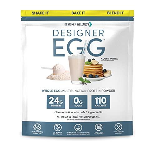 Designer Wellness Designer Egg (11 Servings)
