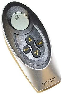 Dexen 6003V RFC Control Attention brand Remote Gifts 352-REMOTE