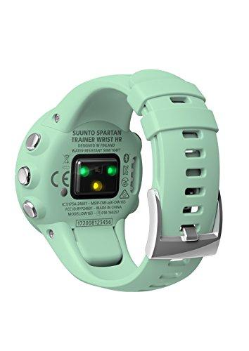 Suunto Spartan Trainer Wrist HR Multisport GPS Watch (Ocean) 7