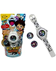 YOKAI WATCH Musical Toys 3 - 6 Years,Multi color
