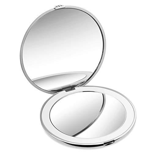 Specchio x10 Tascabile Illuminato